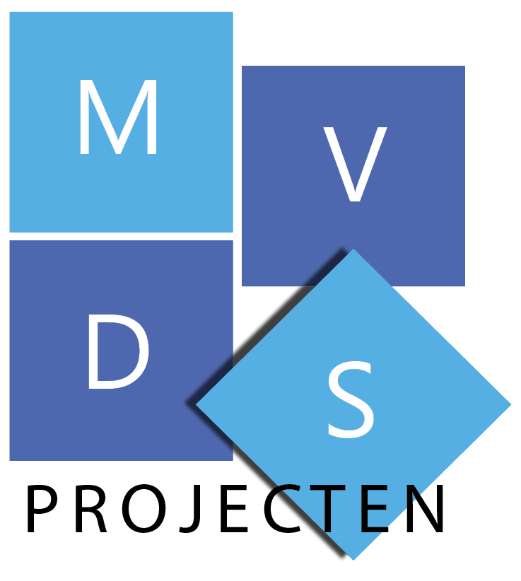 Logo for Miranda van der Steen